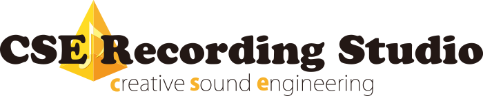 CSE Recording Studio | 大阪市住之江のシーエスイーレコーディングスタジオ