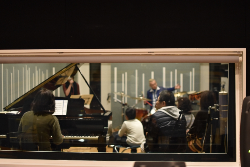 大阪市住之江 野菜マルシェ@CSE Recording Studio