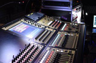 阿倍野ROCKTOWNで、スムルースさんのライブ収録を行いました。