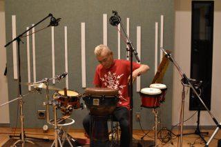 クレセントガーデンさんのレコーディングを行いました!