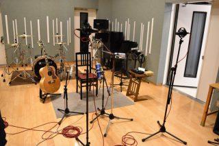 松濱正樹さんのレコーディングを行いました!