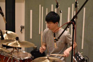 マヨナカセダイさんのレコーディングを行いました!