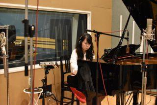 misokaさんのレコーディングを行いました!