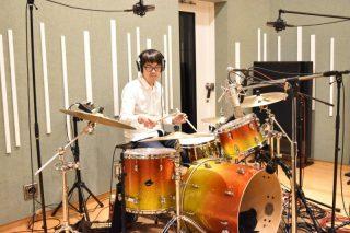 濱田美里さんのレコーディングを行いました!